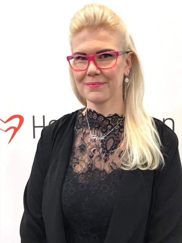 Heidi P.
